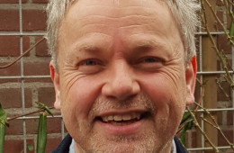 Michel Dubelaar