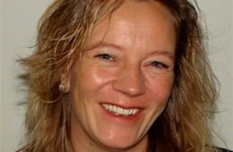 Jacqueline Blaauw